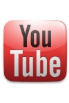 10 vídeos más vistos en Youtube - 100x150