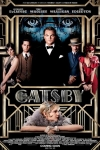 El gran Gatsby - 100x150