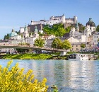 Salzburgo, imprescindible