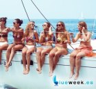 Blueweek, fiesta non stop - 