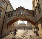 Oxford, ciudad mgica - 