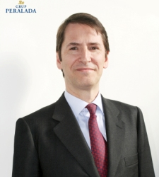 Grup Peralada incorpora a Javier Carrasco como Director General Corporativo