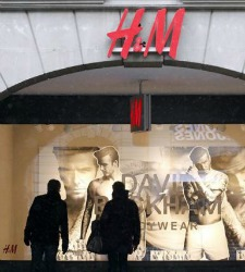 El fabricante textil H&amp;M aumenta sus ventas un 11% en abril pese al mal tiempo - 