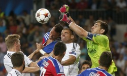 Casillas y el juicio imparable - 250x