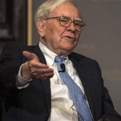 Los cinco valores de Buffett