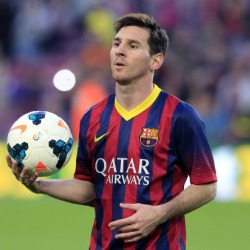 Messi dice no al Madrid