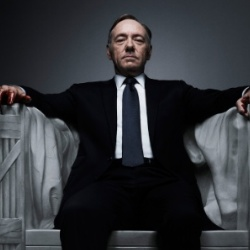 Lecciones de House of cards - 250X