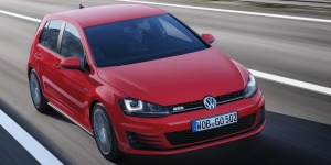 Nuevo VW Golf GTD: el disel tambin puede ser deportivo - 300x150