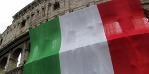 italia bandera - 