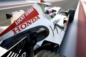 Oficial: Honda regresa a la F1 - 300x200