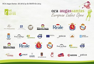 OCA Augas Santas International Ladies Open