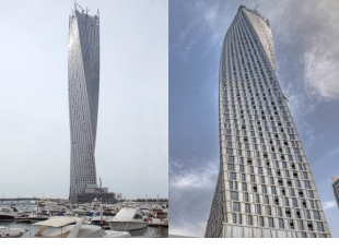 ¿Qué récord supera este edificio? - 640x450