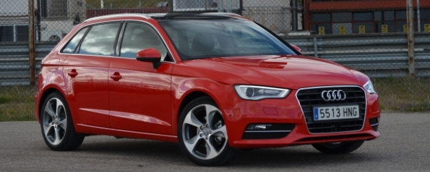 A3 Sportback: no es familiar pero parece
