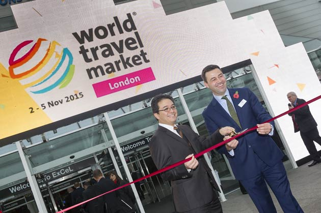 La world travel market de londres se inaugura hoy con for Oficina turismo londres
