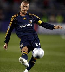 "&lt;b&gt;Beckham&lt;/b&gt;, el gran ausente en los JJOO?: ""Algn idiota no quiso que fuera"""
