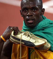 "&lt;b&gt;Usain Bolt&lt;/b&gt; quiere volver a ser el de Pekn 2008: ""Ha llegado mi hora"""
