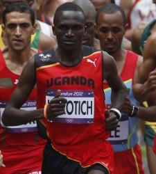 Stephen Kiprotich