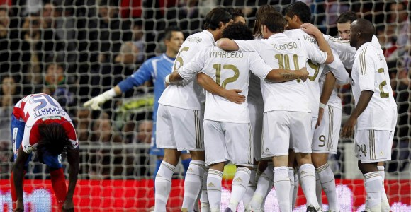 Ver Real Madrid-Granada Online