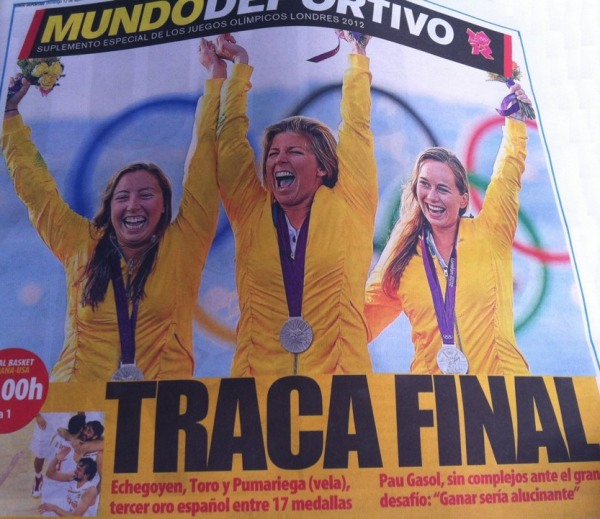 El Mundo Deportivo