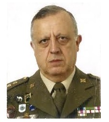 Coronel Alamn - 