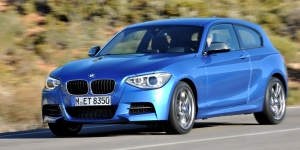 BMW Serie 3 Touring y Serie 1 3p: Me pido un deportivo!