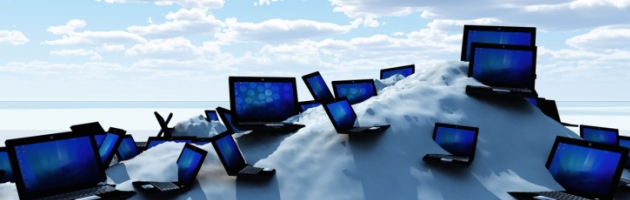 cloud computing, gestin en red