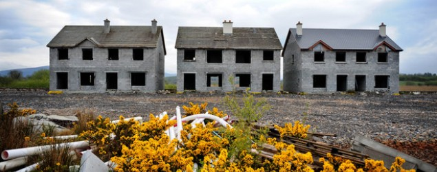 irlanda vivienda - 