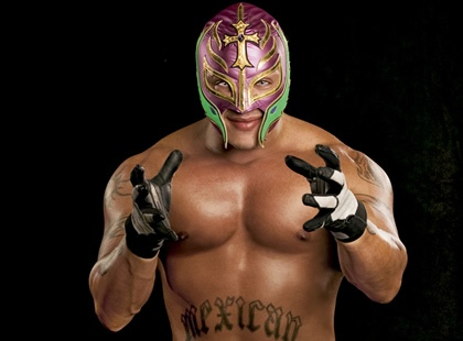 Rey Mysterio Jr Photos also Litso Rey Misterio Bez Maski together with Watch moreover Luchadores De WWE further Sigmon. on oscar gutierrez face
