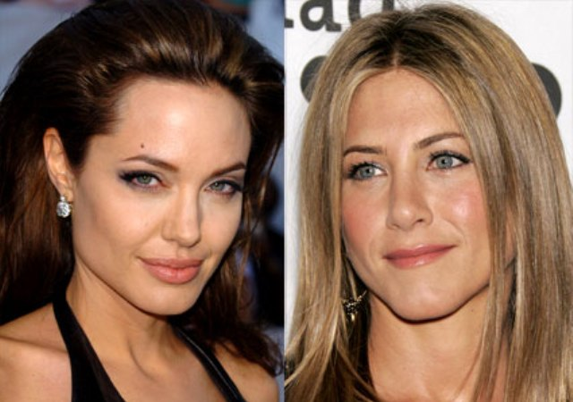 angelina-jolie-jennifer-aniston jpgJennifer Aniston Brad Pitt Angelina Jolie