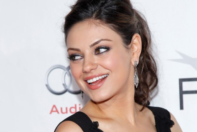 Mila kunis friends with benefits compilation