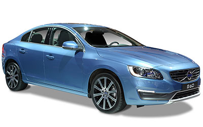 VOLVOS602.0 T4 Kinetic