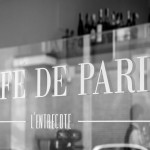 Café de Paris, un año en Madrid