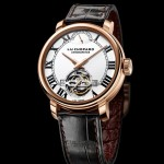 L.U.C 1963 Tourbillon de Chopard