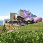 Marqués de Riscal, a Luxury Collection Hotel