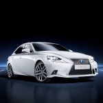 Probamos el Lexus IS 300h: jaque al diesel