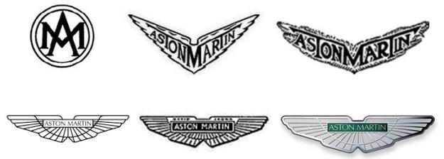 Marcas de carros nombres y logos