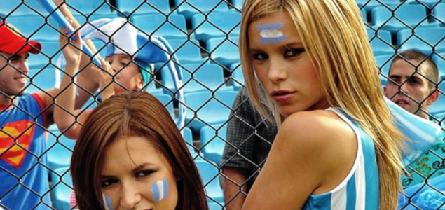 Las mujeres argentinas y colombianas, entre las más atractivas de todo el mundo